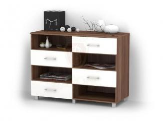 Комод Нега 6 - Мебельная фабрика «Баронс»