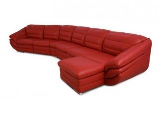 Модульный диван Малибу