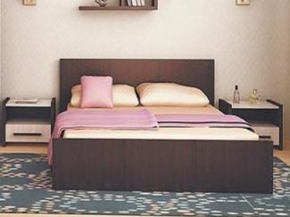 Спальный гарнитур «Соренто 1»