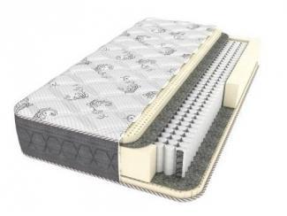 Комфортный спальный матрас Paradise Malibu премиум - Мебельная фабрика «Нега», г. Екатеринбург