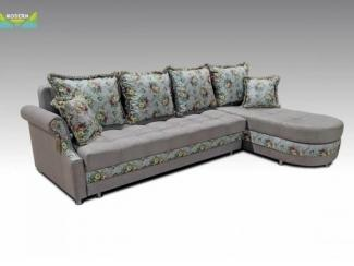Угловой диван Визит-11 - Мебельная фабрика «MODERN»