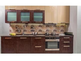 Кухня Комби - Мебельная фабрика «Кухни Премьер»
