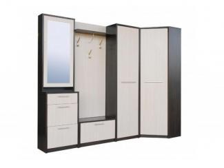 Модульная прихожая Линда - Мебельная фабрика «Гранд-МК»