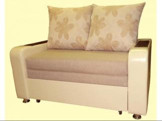 Диван прямой Атлант маленький - Мебельная фабрика «Дария»