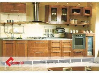Кухня Мэриленд - Мебельная фабрика «Симкор»