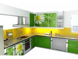 Кухня Габриэлла - Мебельная фабрика «Интерьер-мебель»