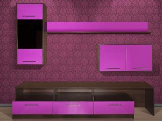 Гостиная стенка Модена - Мебельная фабрика «Вестра»