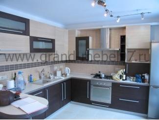 Кухня эконом 011 - Мебельная фабрика «Гранд Мебель»