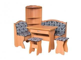 Кухонный уголок Елена 2 - Мебельная фабрика «Мебельная столица», г. Липецк