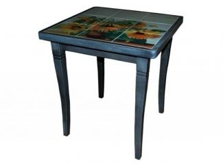 Стол для кухни Подсолнухи