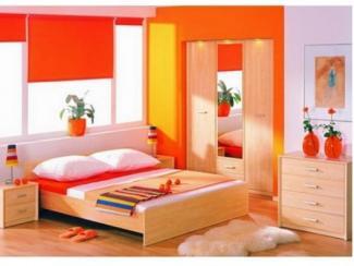 Спальный гарнитур Софи 2