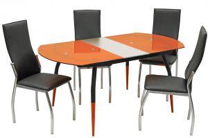 Обеденная группа Рекорд 25 - Мебельная фабрика «Новый Полигон»