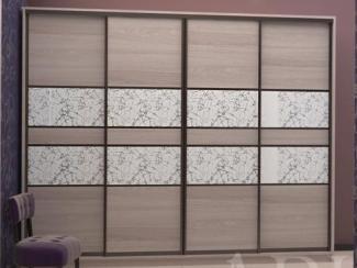 Шкаф-купе ДИ СОПРА - Мебельная фабрика «Ариани»