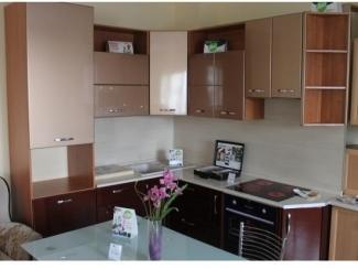 Кухня Эмаль - Мебельная фабрика «Лана», г. Невинномысск