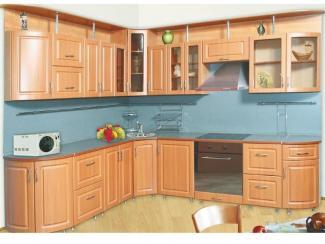 Кухня угловая «Прасковья»