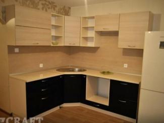 Кухня угловая  Астерия - Мебельная фабрика «Крафт»