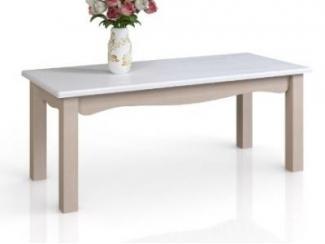 Низкий журнальный стол Эльза  - Мебельная фабрика «Фран»
