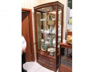 Мебельная выставка Москва: гостиная - Мебельная фабрика «Дана»