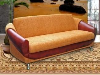 Диван прямой в спальню Корона 4  - Мебельная фабрика «Корона», г. Ульяновск