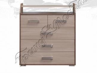 Комод в спальню Соната  - Мебельная фабрика «Гранд-мебель»
