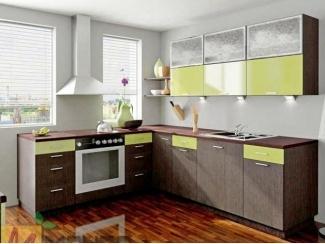 Стильная модель кухни Рейн - Мебельная фабрика «Манго»