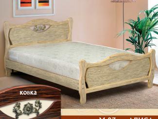 кровать «Алиса М-27к»