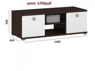 Комод 4 - Мебельная фабрика «Еврус»