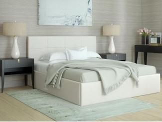 Кровать Италия - Мебельная фабрика «Мистер Хенк»