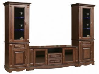Гостиная Венето - Мебельная фабрика «Пинскдрев»