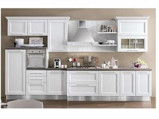 Кухонный гарнитур ИТ-14 - Мебельная фабрика «АКАМ» г. Москва