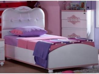 КРОВАТЬ DIANA - Импортёр мебели «AP home»