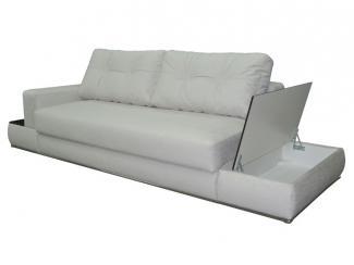 Диван прямой Канзас - Мебельная фабрика «Сто диванов и диванчиков»