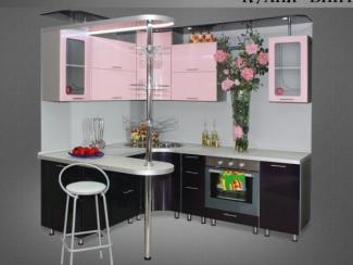Кухня угловая Винтаж - Мебельная фабрика «Нильс»
