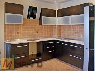 Угловая кухня Центро - Мебельная фабрика «Манго»