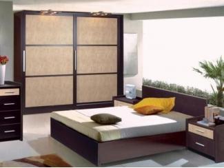 Спальный гарнитур Кира - Мебельная фабрика «Дар», г. Пенза