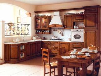 Кухня Сорренто