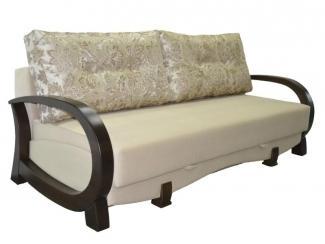Новый диван Бруно - Мебельная фабрика «Сто диванов и диванчиков»