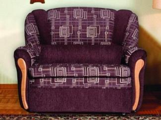 Диван прямой Барон малый - Мебельная фабрика «Палитра»