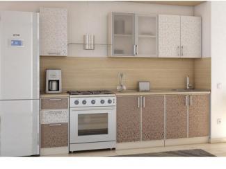 Кухня Пластик  - Мебельная фабрика «Кухни Заречного»