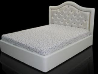 Кровать Элит-34 - Оптовый мебельный склад «АСМ-мебель»