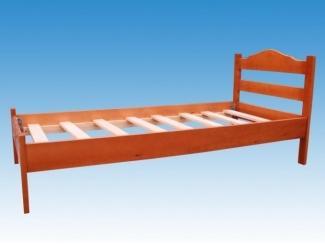 Кровать Эконом - Мебельная фабрика «Лик»