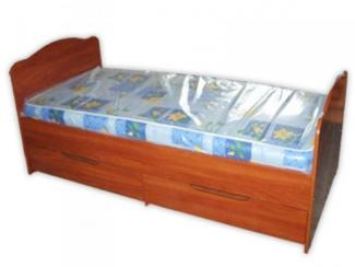 Кровать с/я 900