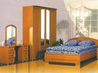 Спальный гарнитур «Ассоль 2»