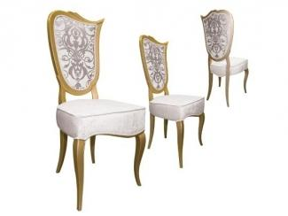 Мягкий стул Onda - Мебельная фабрика «Ногинская фабрика стульев»