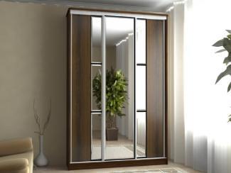 Шкаф - купе трехдверный - Мебельная фабрика «Феникс-мебель»