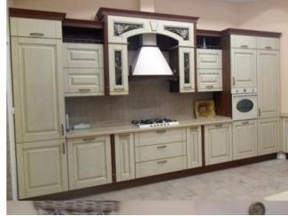 Кухонный гарнитур угловой - Мебельная фабрика «Молчанов»