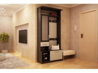 Мини-прихожая   - Мебельная фабрика «Интерьер»