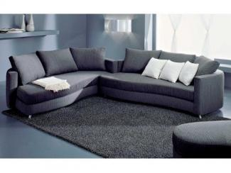 Современный диван Дуо - Импортёр мебели «Camelgroup (Италия)»
