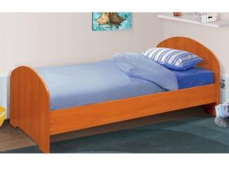Кровать односпальная - Мебельная фабрика «Версаль»