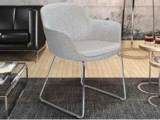 Белый стул Gilda - Импортёр мебели «Spazio Casa»